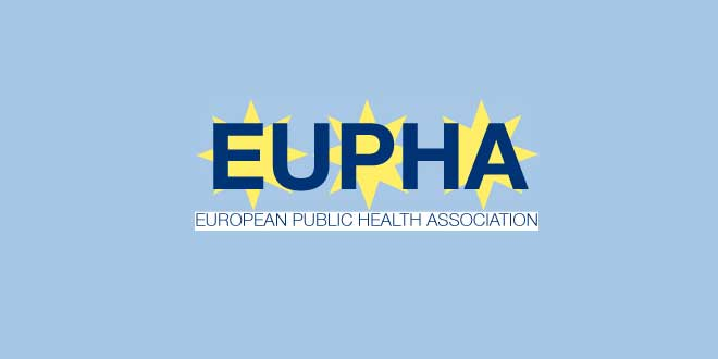 EUPHA News, September 2012