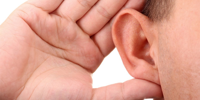 Millions have hearing loss that can be improved or prevented