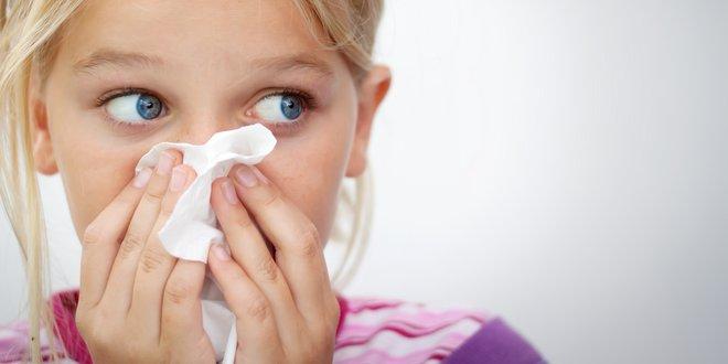 S preventivnimi ukrepi lahko zmanjšamo širjenje okužb z respiratornimi virusi