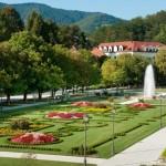 Rogaška Slatina park