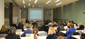 Strokovnega srečanja Sekcije za preventivno se je udeležilo 130 delegatov