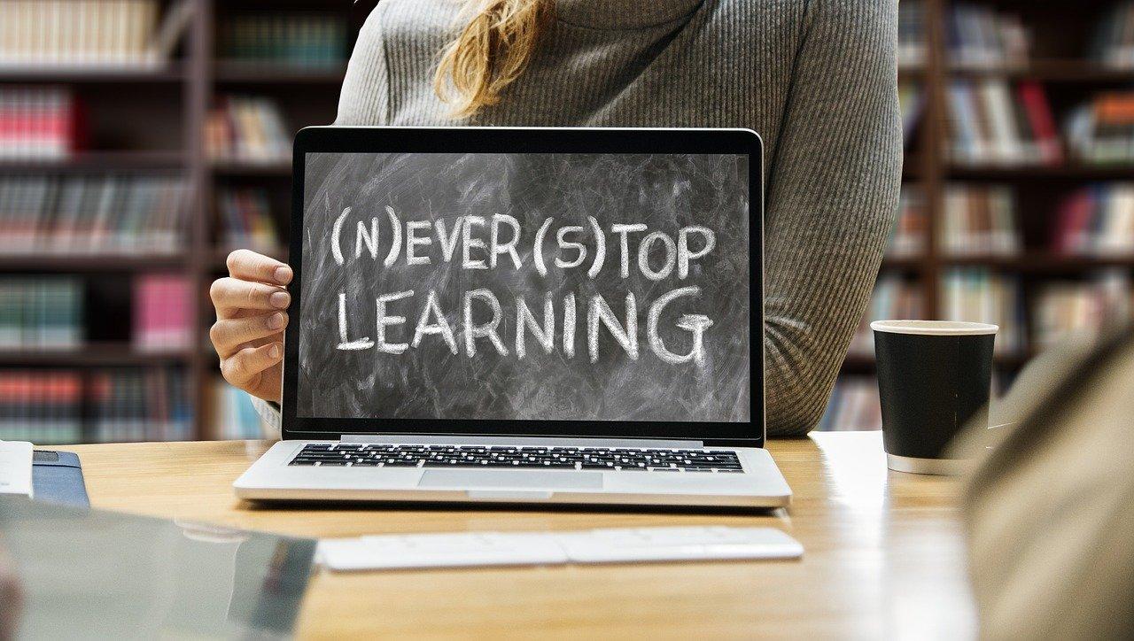 Spletno izobraževanje SPM
